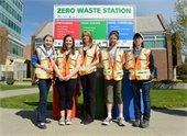 Zero Waste Volunteers