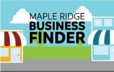 Maple Ridge Online Business Finder