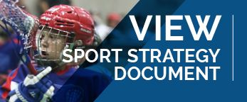 View Sport Strategy Document