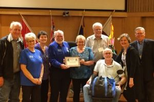 2017 Accessibility Awards - Kiwanis Club