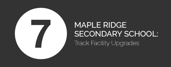 Maple Ridge Secondary School Page
