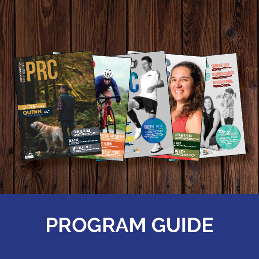 View the Program Guide