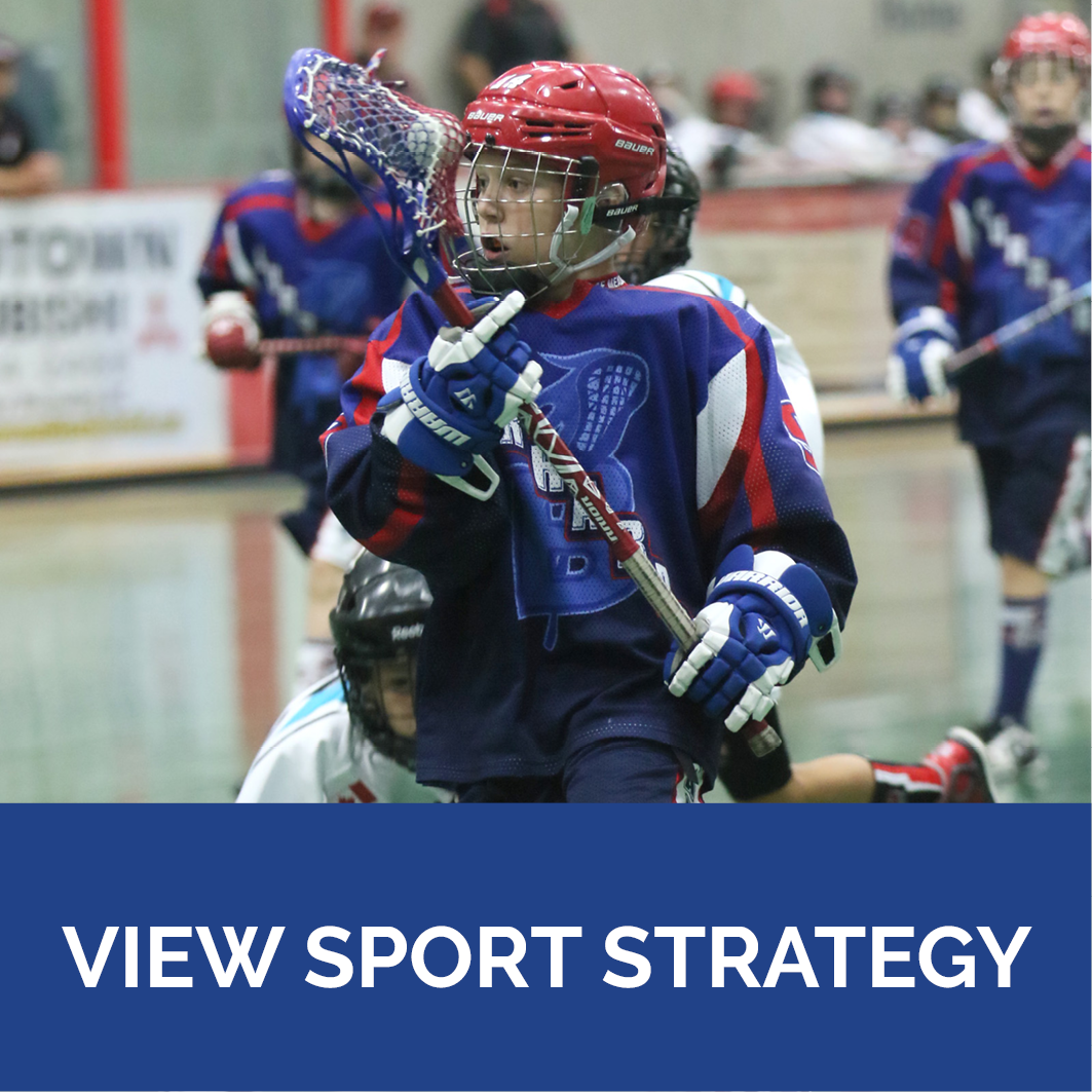 View Sport Strategy