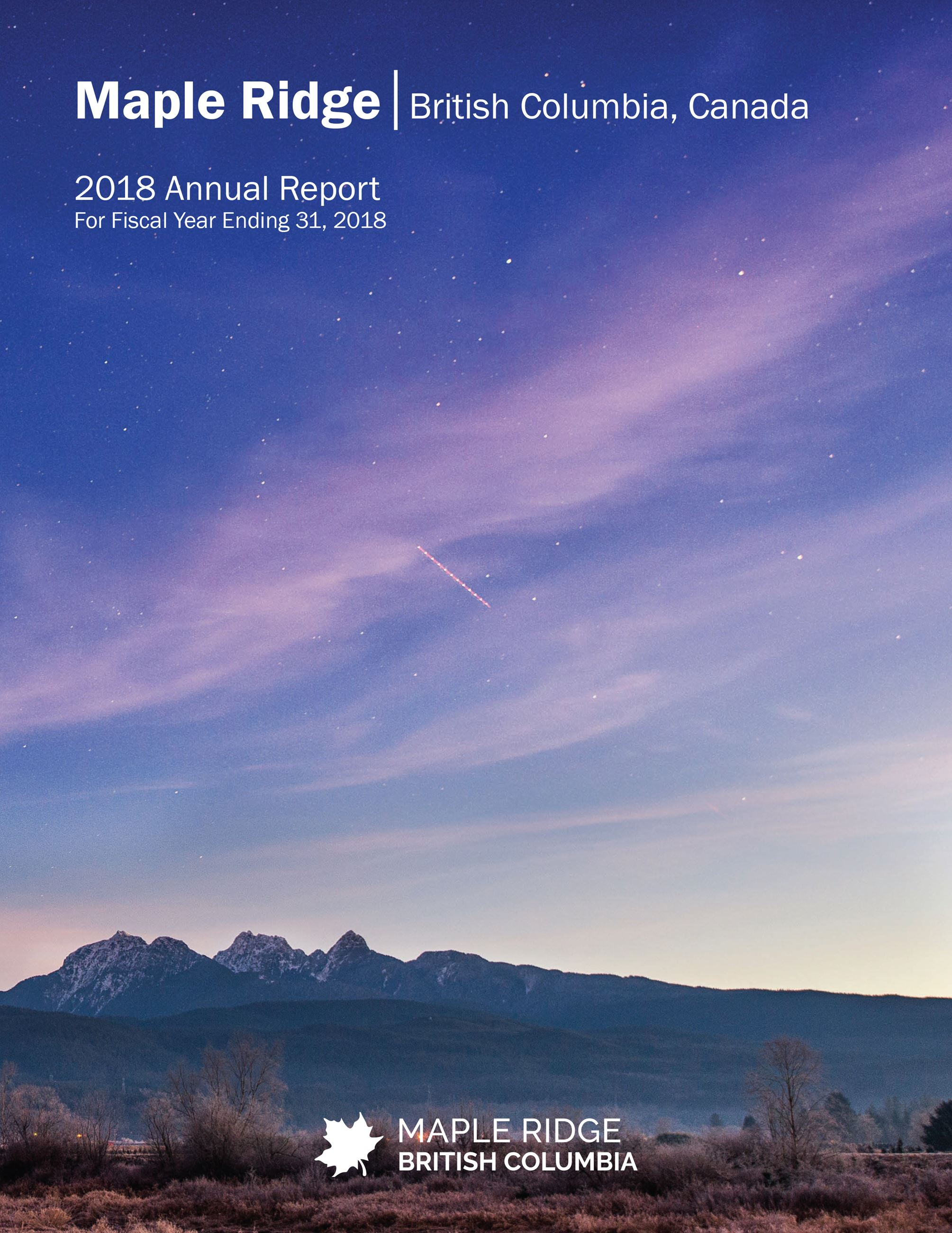 2018-Annual-report-Cover