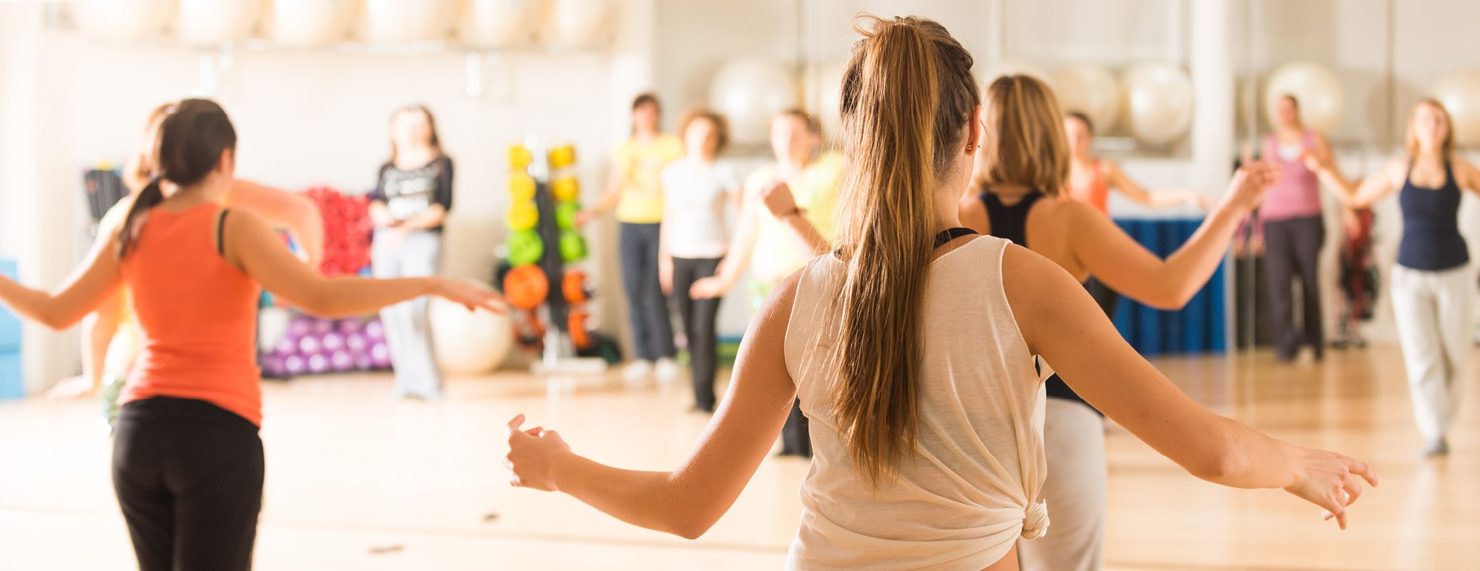High Intensity Fitness Classes