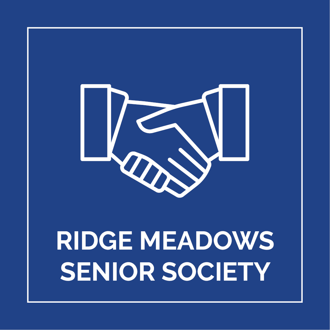 Ridge Meadows Seniors Society