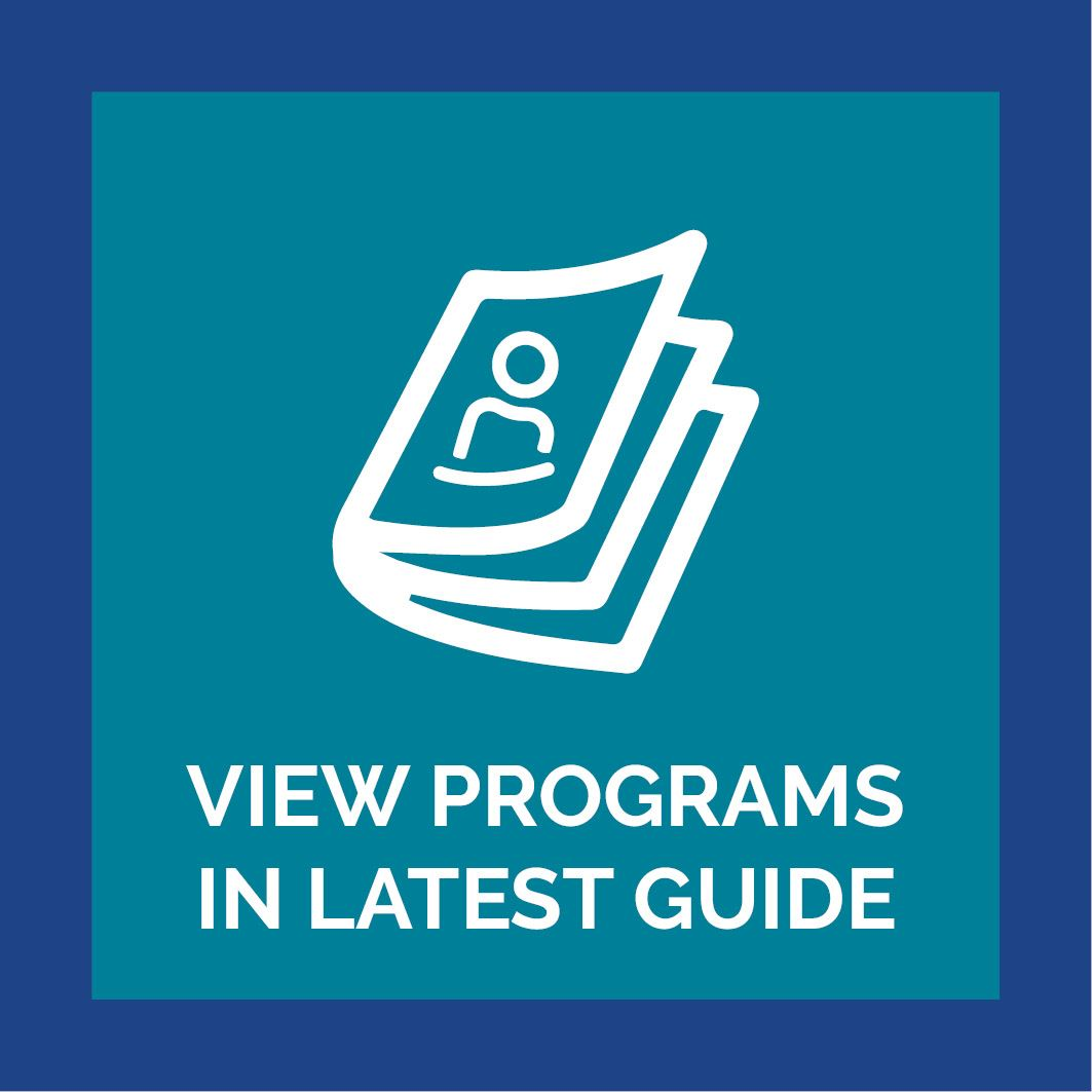 Program Guide Button