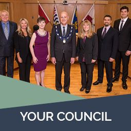 Your Council