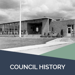 council history