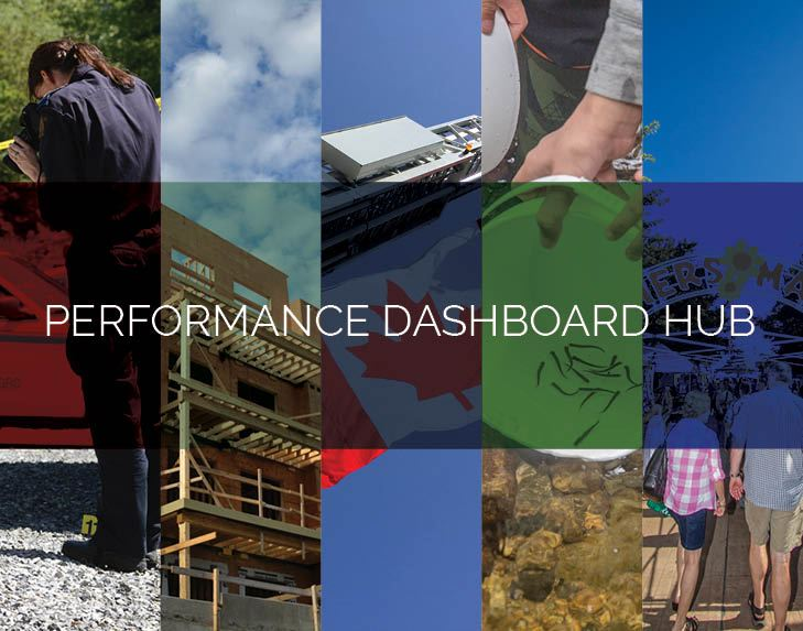 performance dashboard hub_spotlight