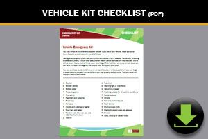 Download: Vehicle Emergency Kit Grab-and-Go