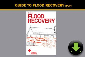 Guide to Flood Recovery