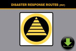 Download: Disaster Response Routes